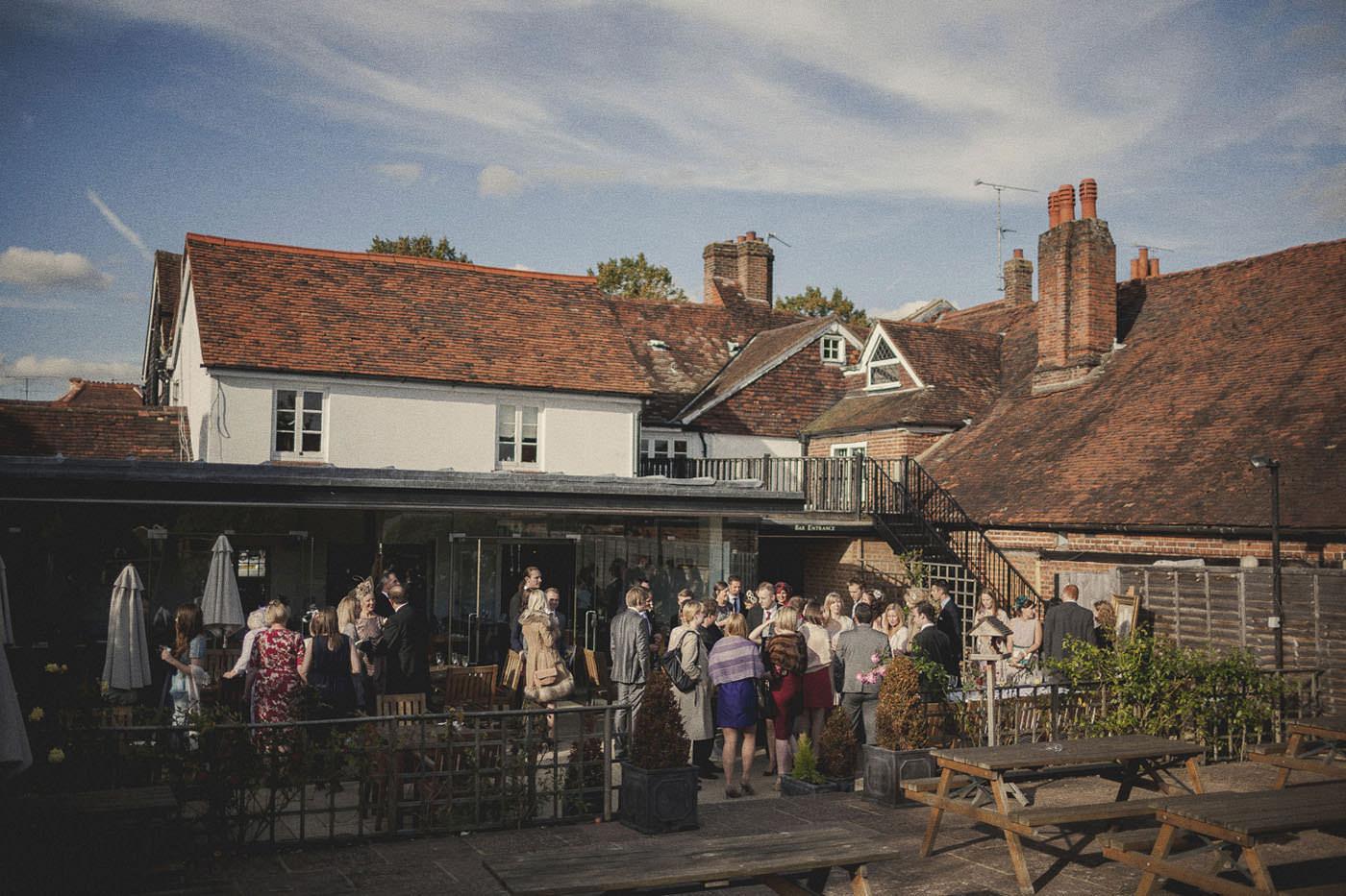 AndrewAnnette Talbot Inn Wedding Photographer 0075