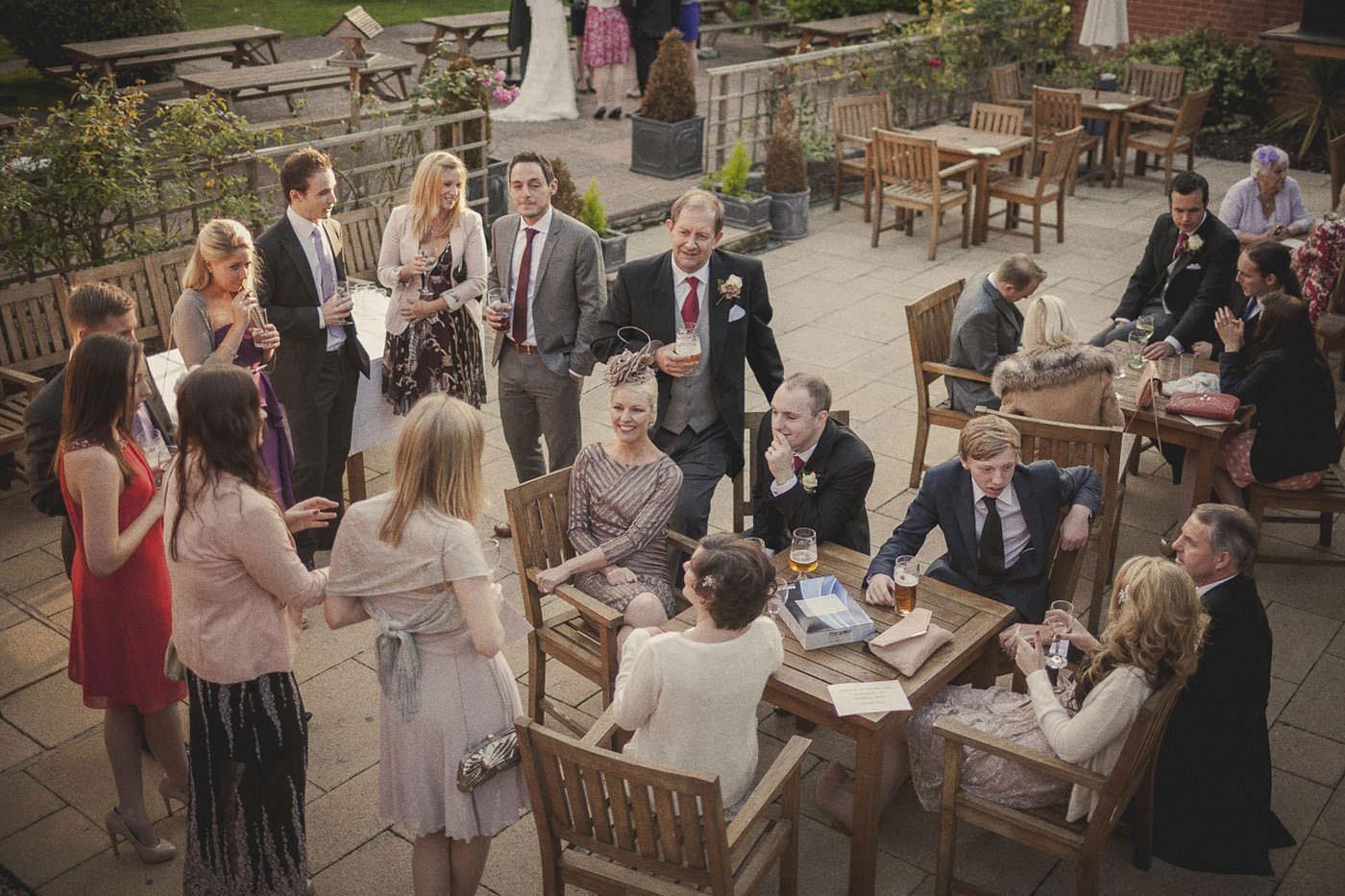 AndrewAnnette Talbot Inn Wedding Photographer 0092