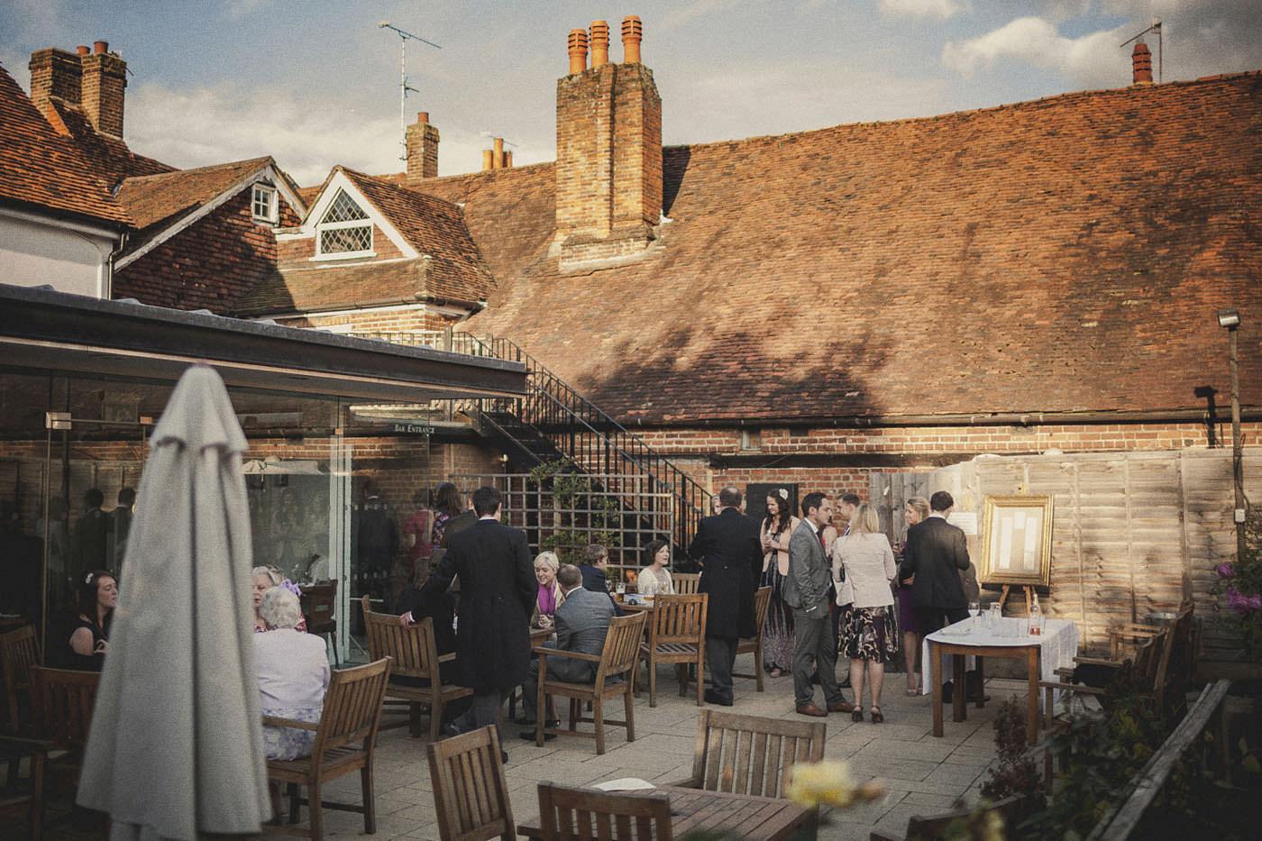 AndrewAnnette Talbot Inn Wedding Photographer 0093