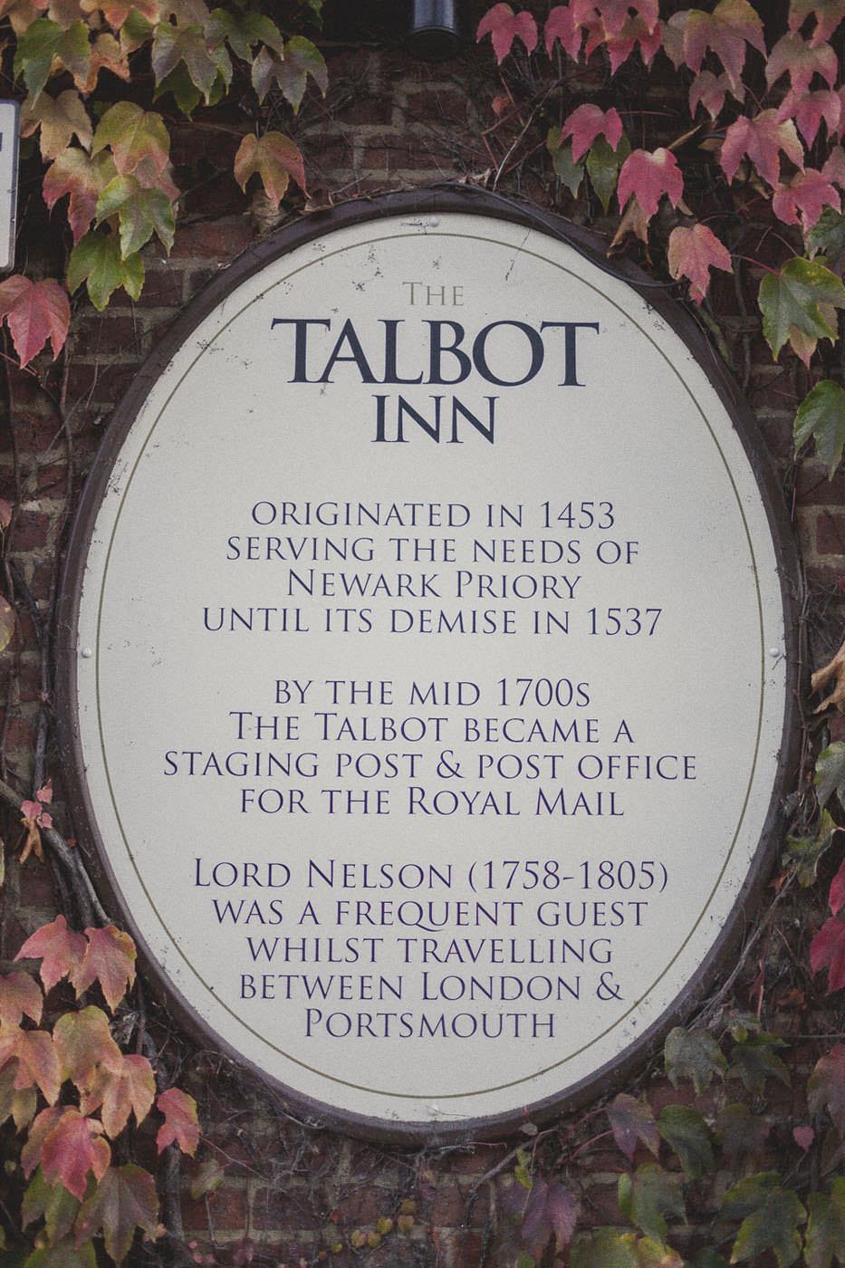 AndrewAnnette Talbot Inn Wedding Photographer 0113