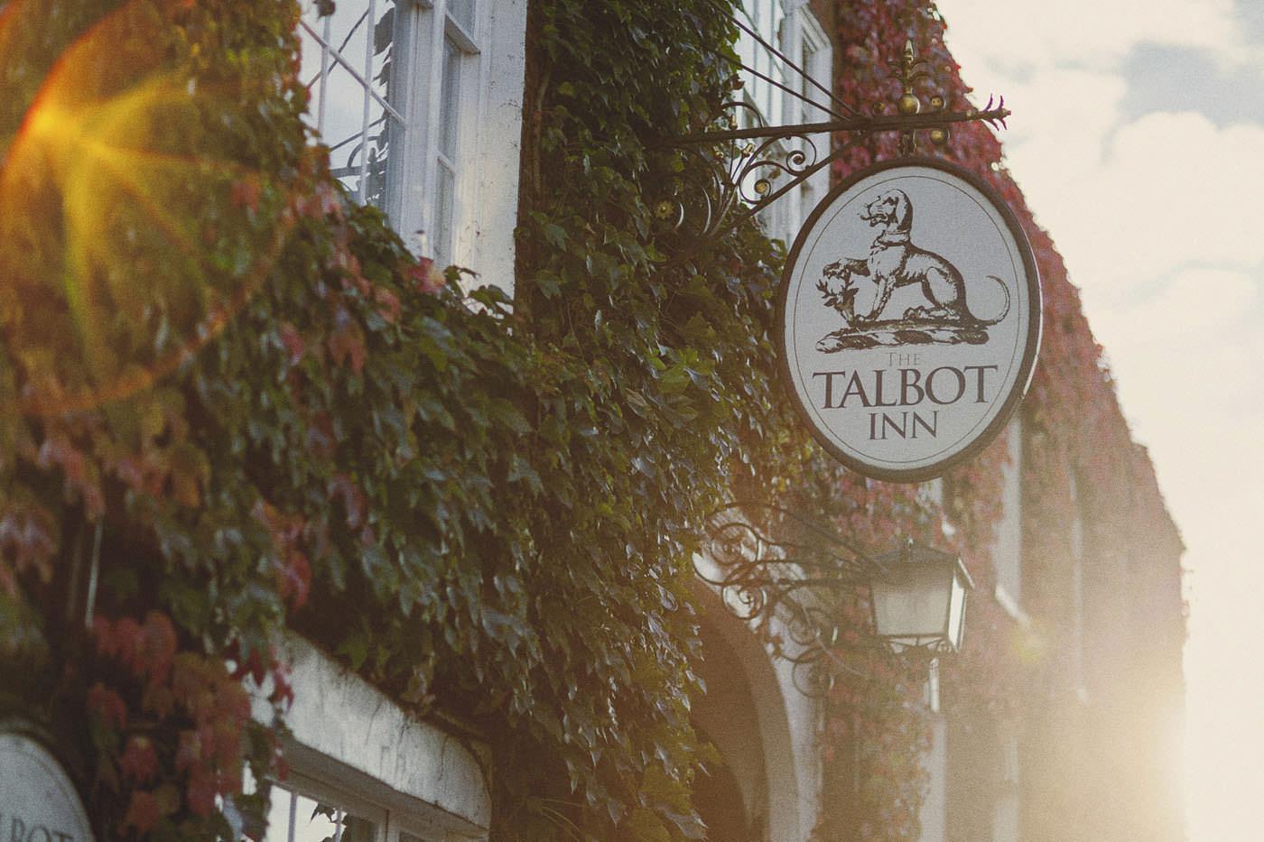 AndrewAnnette Talbot Inn Wedding Photographer 0115