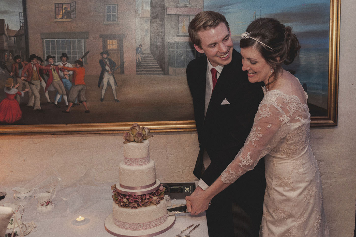 AndrewAnnette Talbot Inn Wedding Photographer 0157