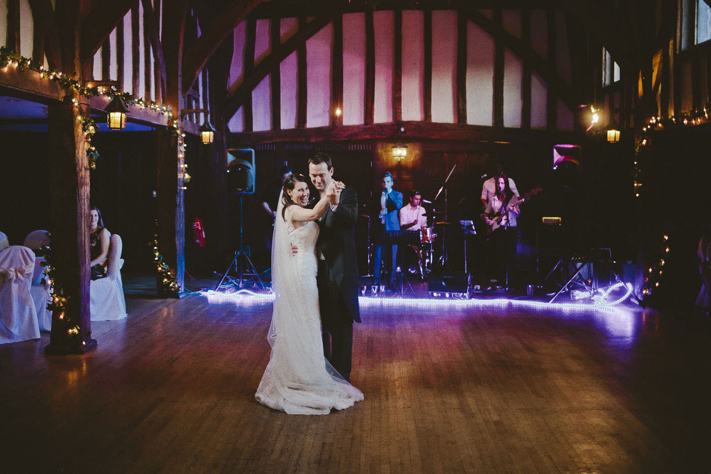 LewisAnna Great Fosters Wedding Photographer 0116 1