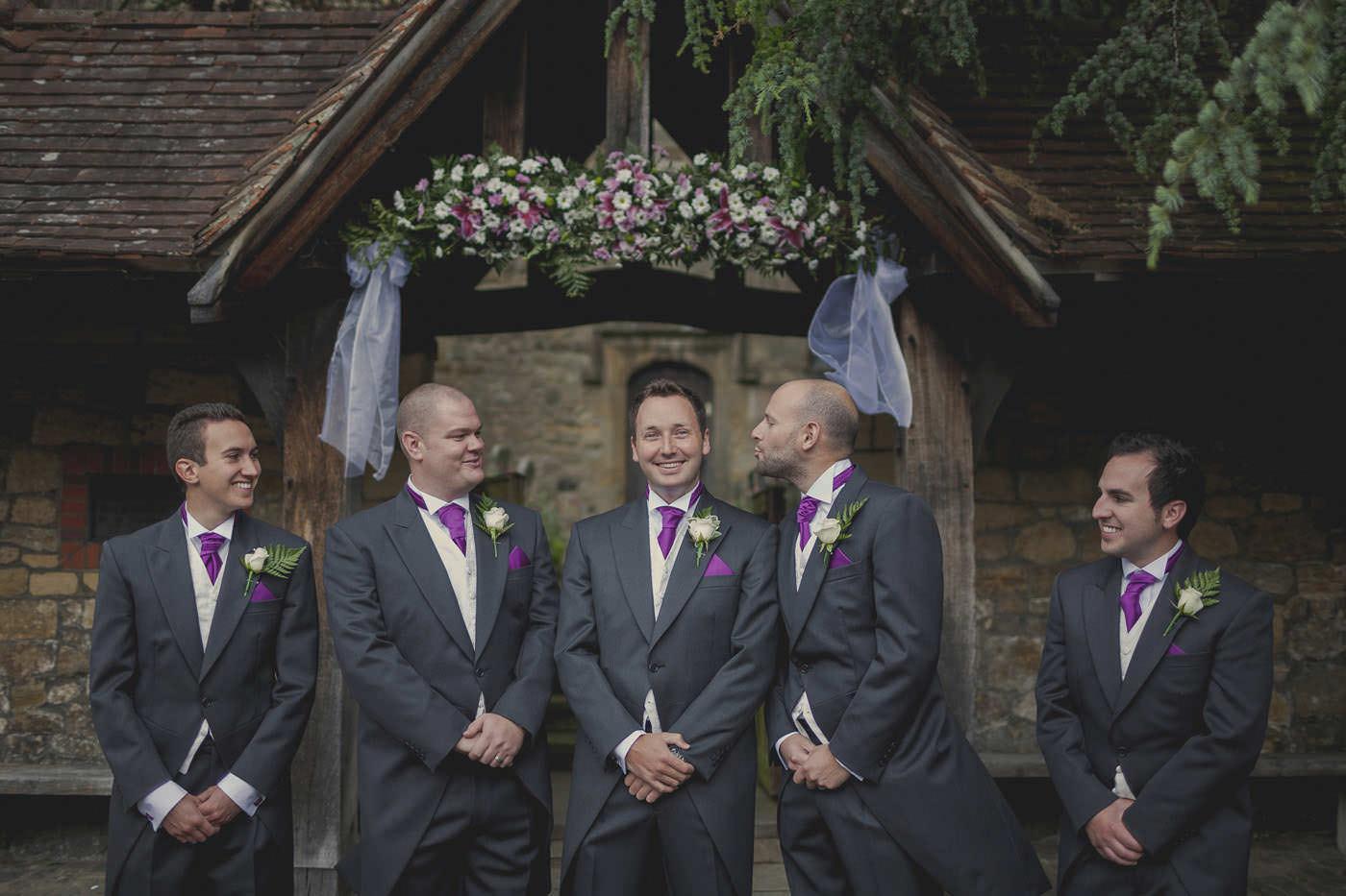 chrissarah walled garden midhurst wedding photographer 0017