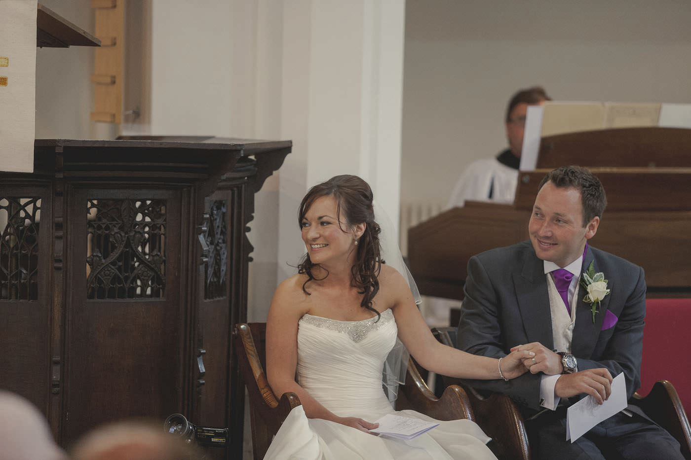 chrissarah walled garden midhurst wedding photographer 0055
