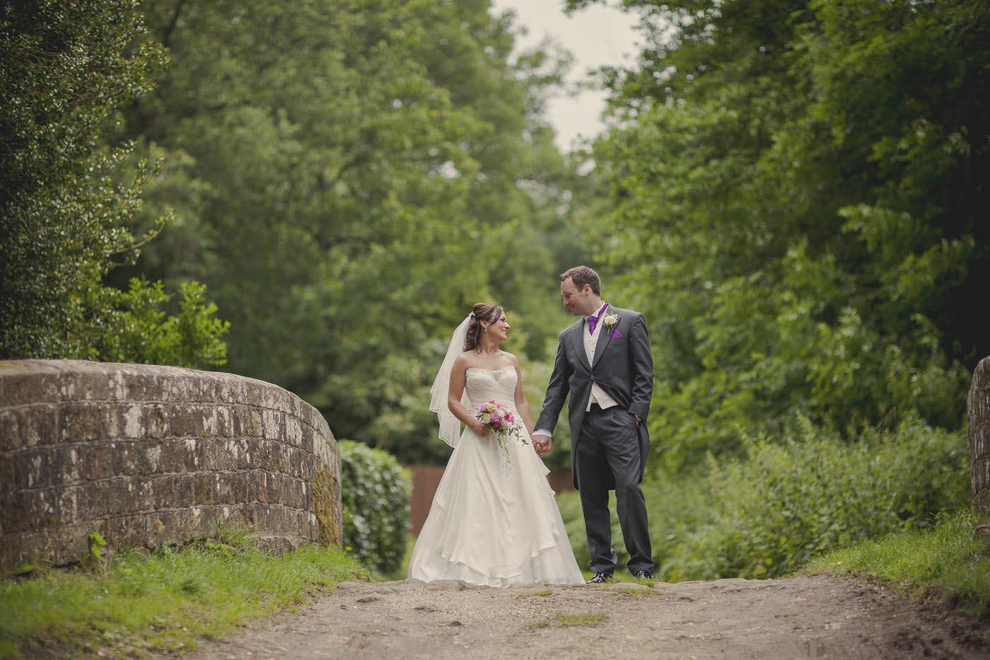 chrissarah walled garden midhurst wedding photographer 0078