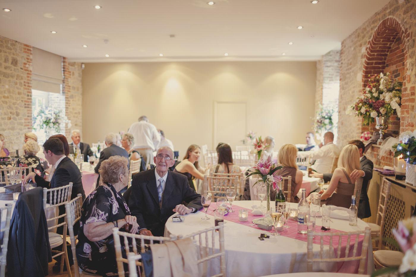 chrissarah walled garden midhurst wedding photographer 0144