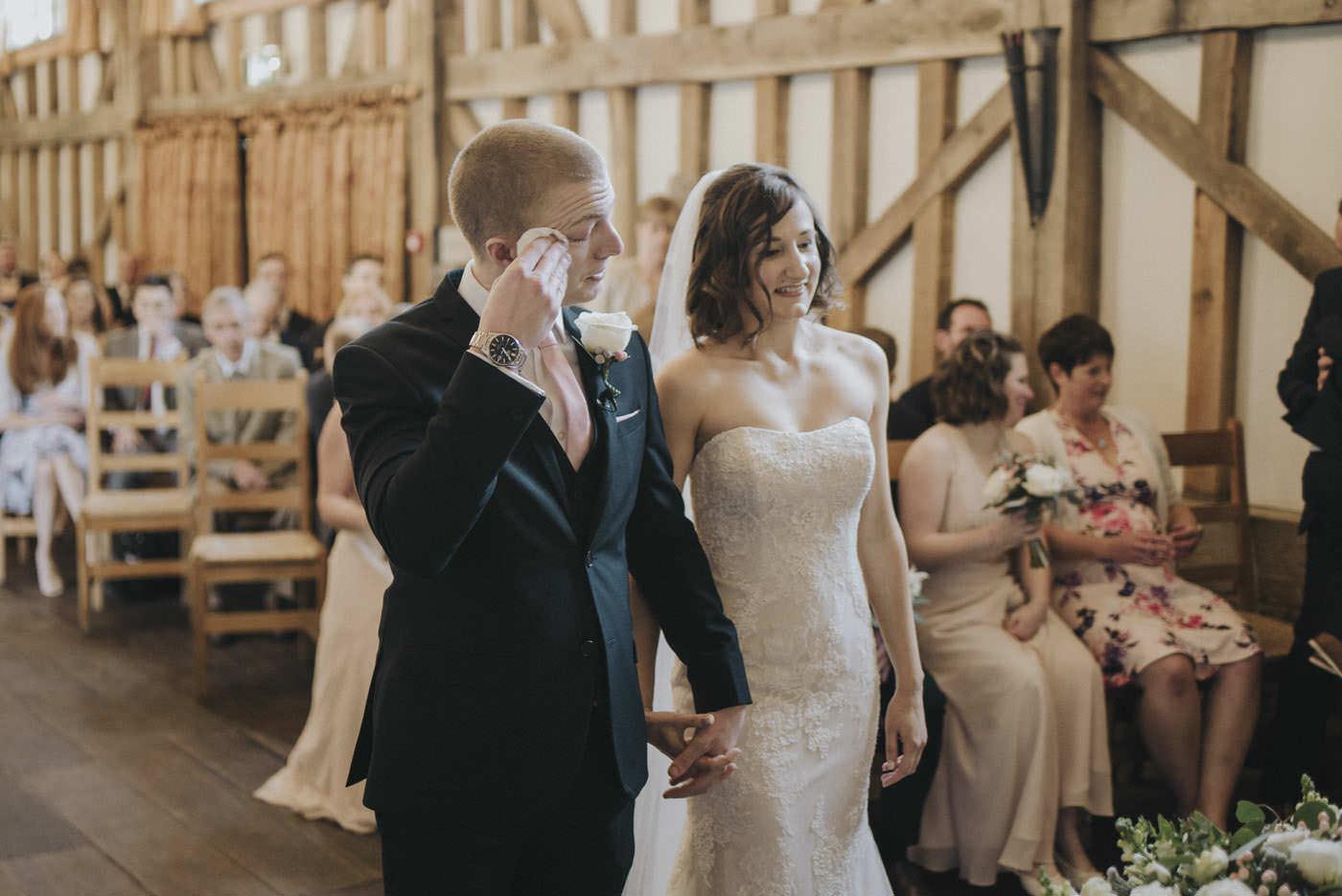 adamzoe gate street barn wedding photographer 0049